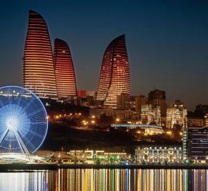 Aserbaidschan Reise – kaukasische Perle