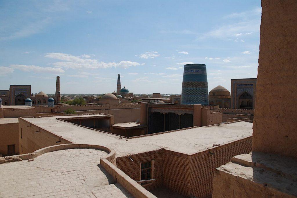 Usbekistan - Chiwa