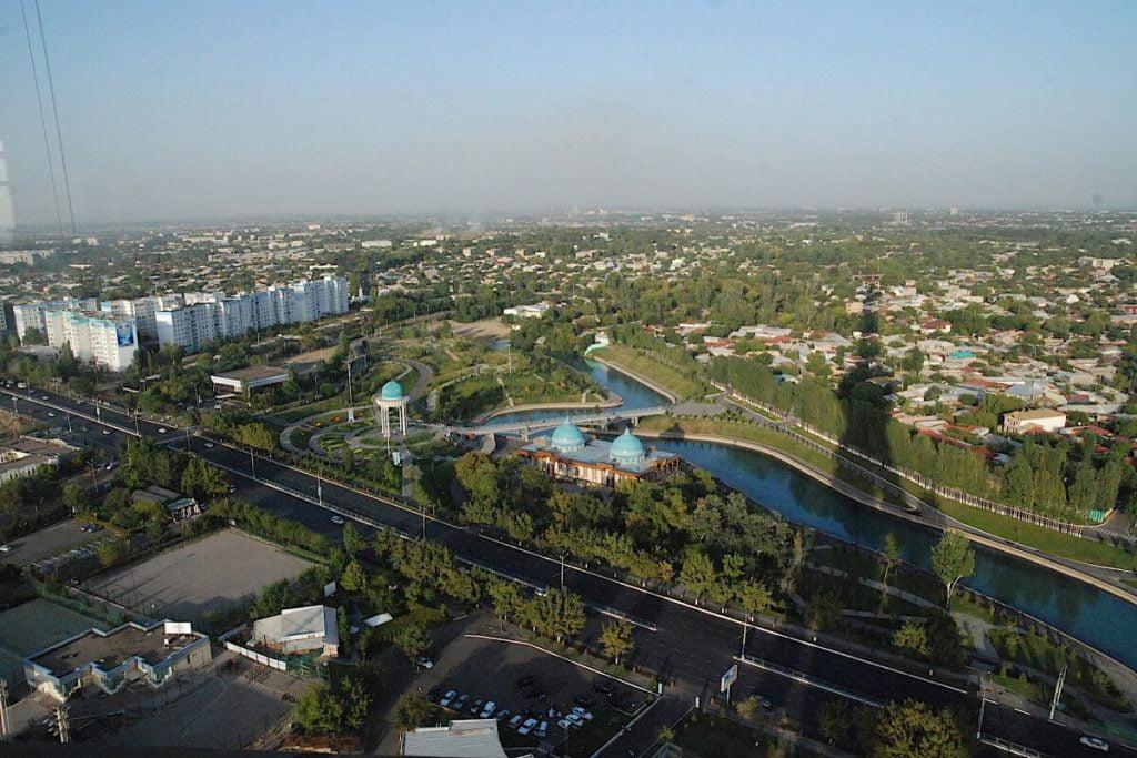 Usbekistan - Tashkent