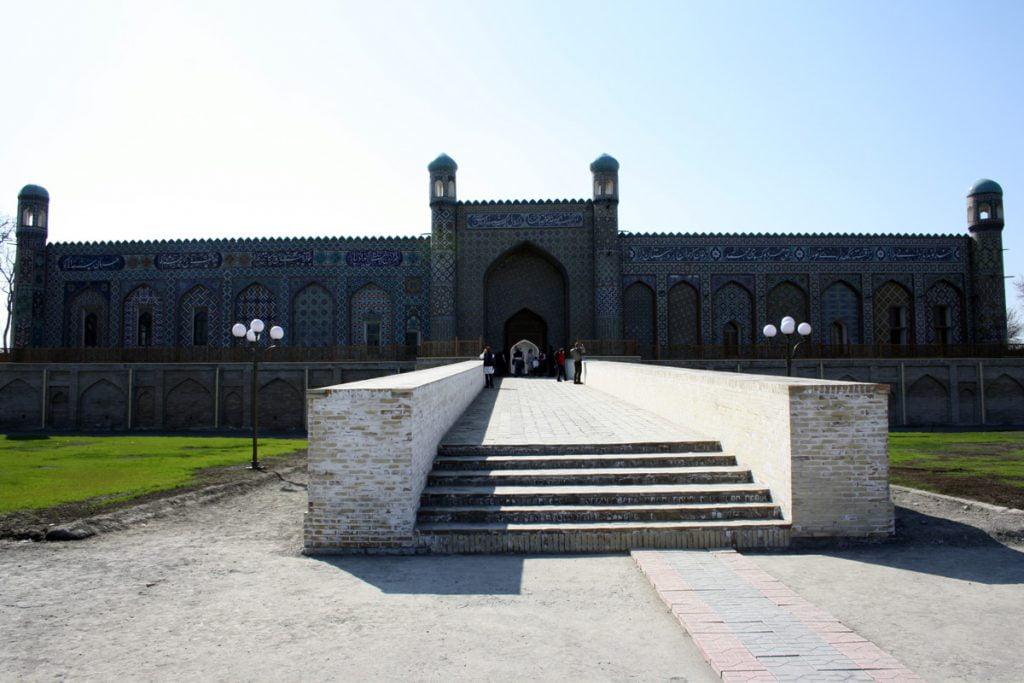 Usbekistan - Kokand