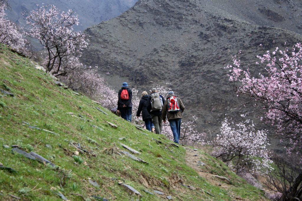 Usbekistan Reisen - Kultur und Natur