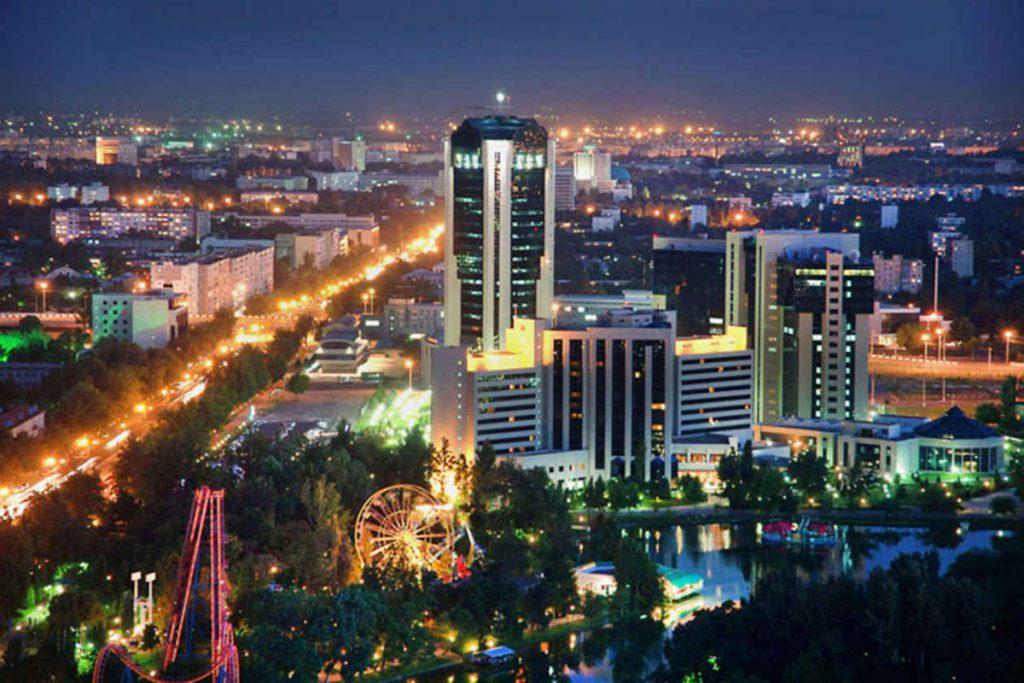 Tashkent - Usbekistan