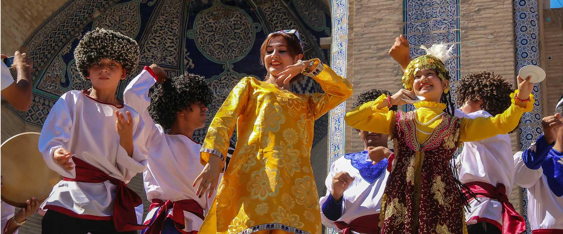 Kultur- und Erlebnisreisen
