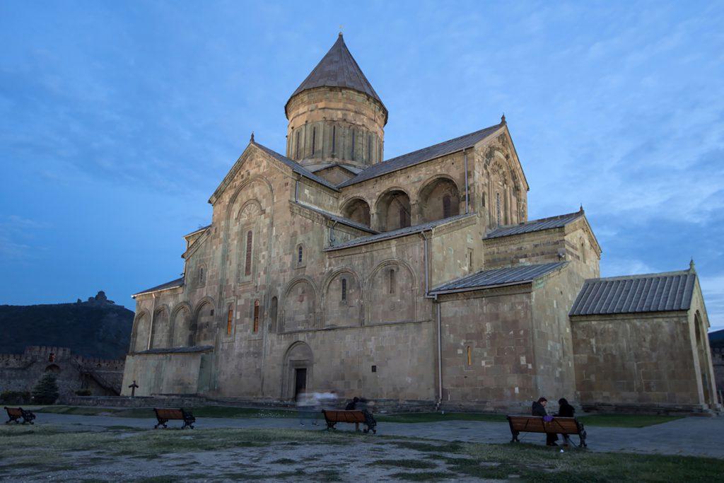 Svetitskhoveli-Cathedral—